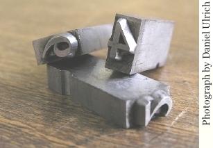 Typographic measurement